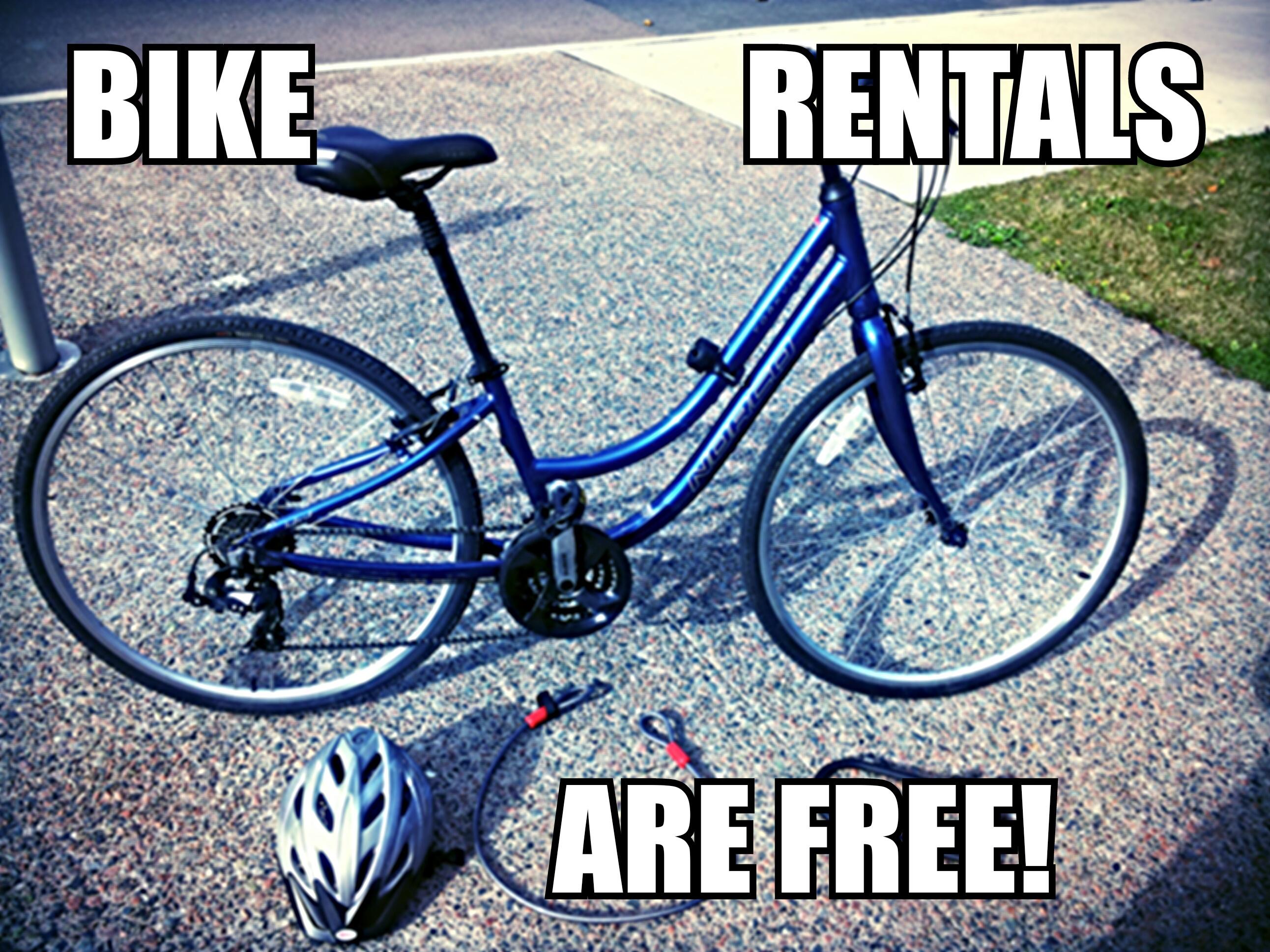 Bike ad coop